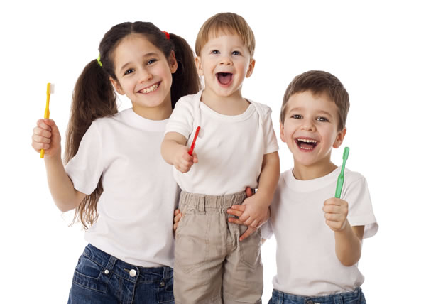 school education for oral health